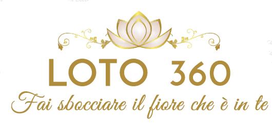 LOTO 360 – Liberi di Essere – Fai Sbocciare il fiore che è in te