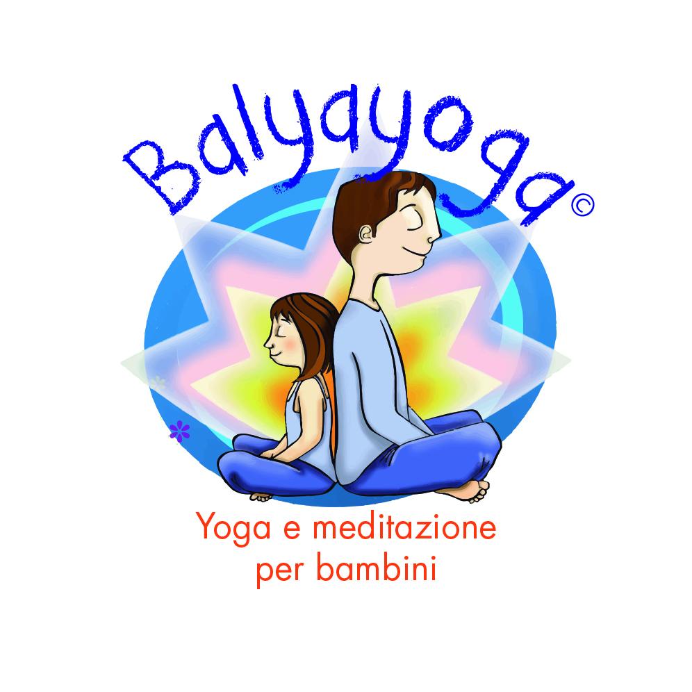 yoga&meditazione bimbi – metodo BalyaYoga