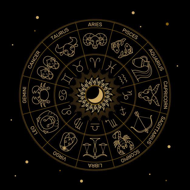 Tema astrologico in modalità karmico evolutiva e vibrazionale