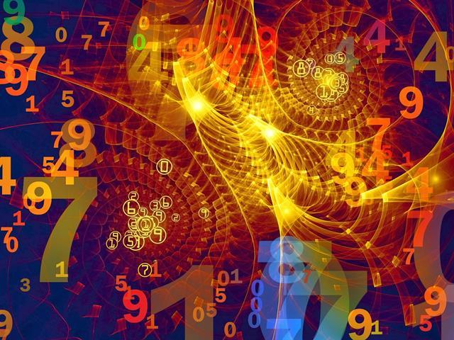 Tema numerologico -numerologia Caldea